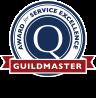 GuildMaster award
