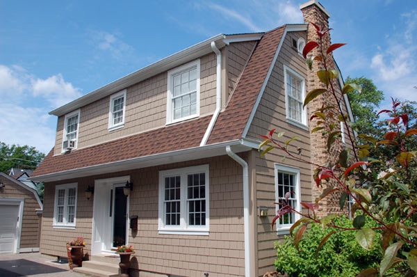 siding contractor Highland Park il