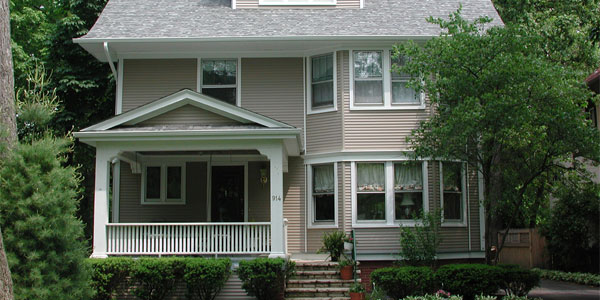 vinyl siding Chicago