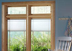 wood windows chicago