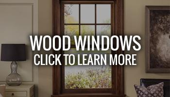 Wood Windows - Chicago
