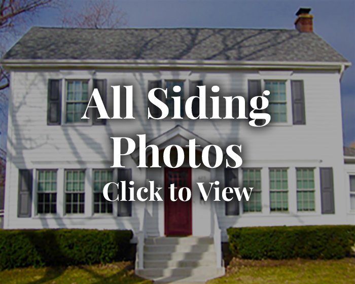 All Siding Photos
