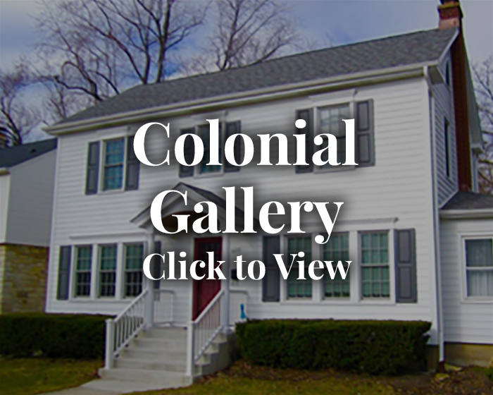 Siding-Colonial