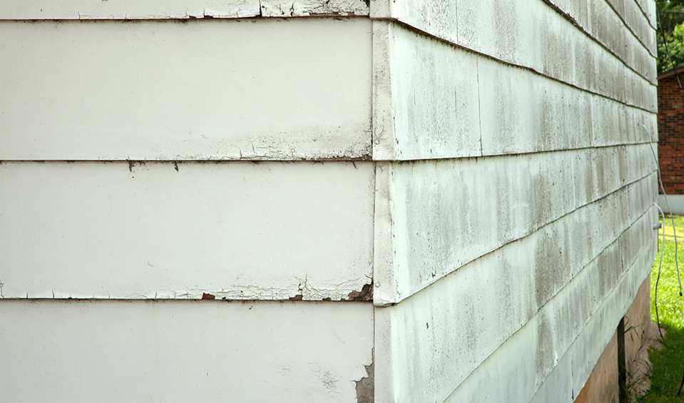 Homeowners Guide To Hardboard Siding Replacement