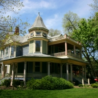 Historic Homes Preserving Character