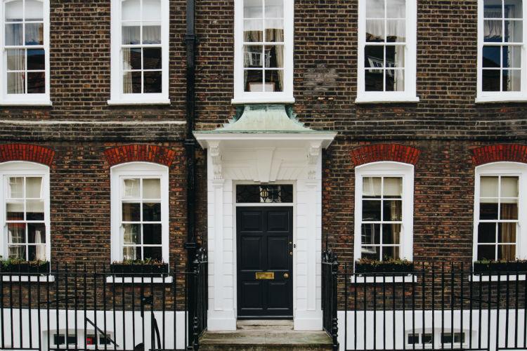 Historic Homes: Choosing the Right Windows