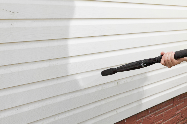 Home Improvement Projects in the Spring
