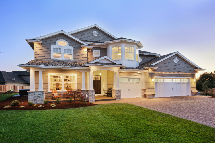 5 Reasons to Choose James Hardie Siding
