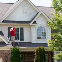 How to Keep Your James Hardie Fiber Cement Siding Clean and Beautiful