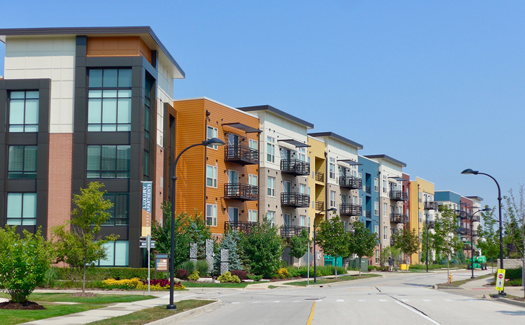 How To Make Your Multifamily Unit's Curb Appeal Stand Out