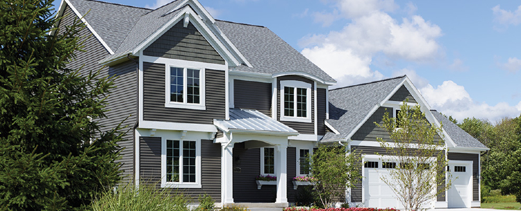 Mastic Vinyl Siding For Your Chicago Home