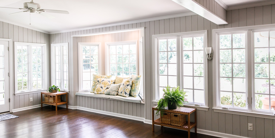 Residential Replacement Windows in Chicago