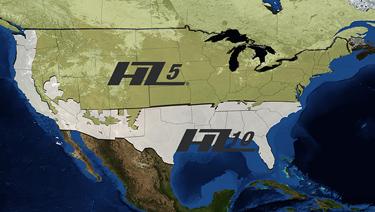 HardieZone System