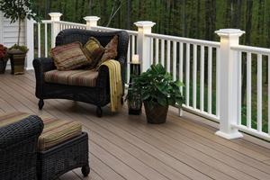 Porches & Decks