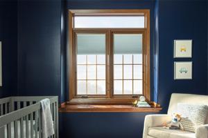 Pella Wood Windows