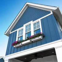 The Advantages of Protecting Your Home with Fire-Resistant James Hardie Siding