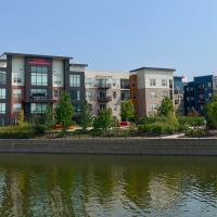 How Hardie's Reveal Panel System Modernizes Multi-Family Properties