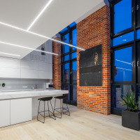 Get Timeless Design Appeal with Eye-Catching Black Windows