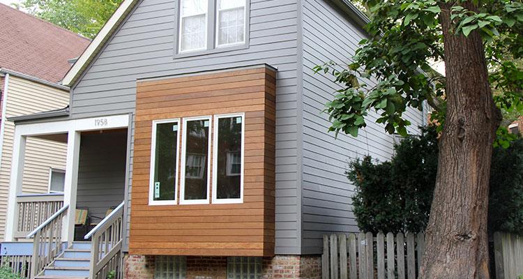 Longboard Siding Chicago Siding Amp Windows Group