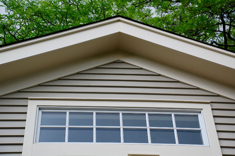 Evanston Siding James Hardie Artisan Lap Siding And Trim