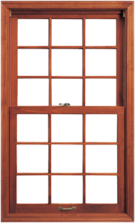 Marvin Ultimate Double Hung