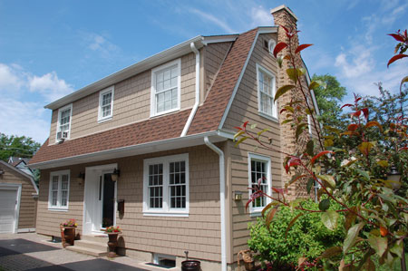 Siding Contractor- Buffalo Grove, IL