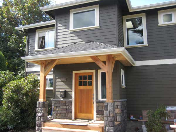 Siding Contractor - Hoffman Estates, IL