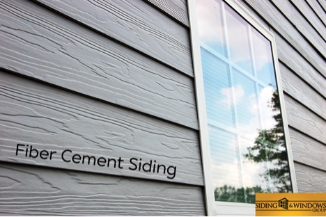 Summer S Coming Why Fiber Cement Siding Will Keep Your
