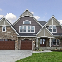 Why Hardie Siding and Stone Veneer Siding are the Perfect Combination for Any Chicagoland Home