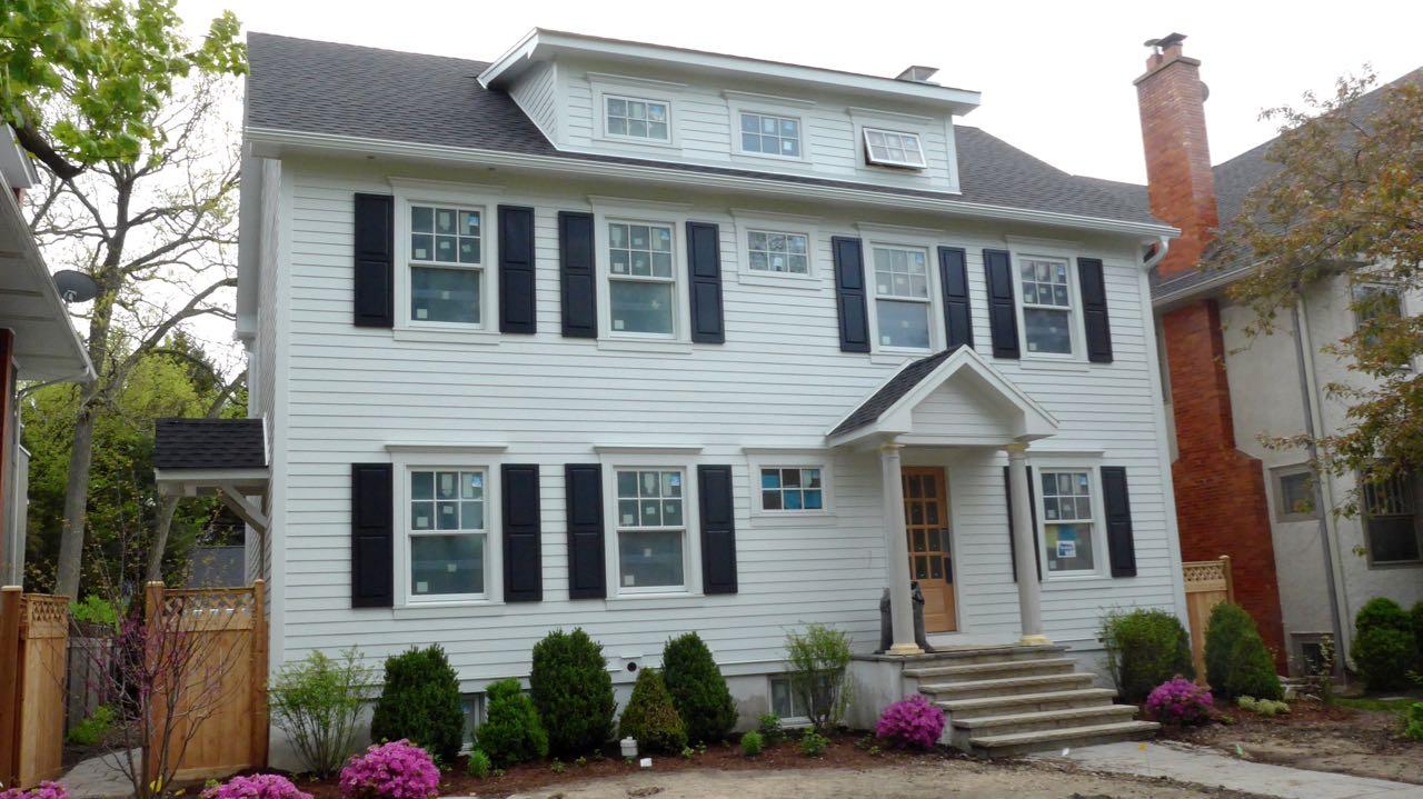 Siding Colonial Siding And Windows Group
