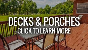 Decks & Porches - Chicago