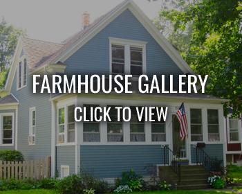 Siding - Farmhouse