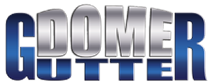 GutterDome logo