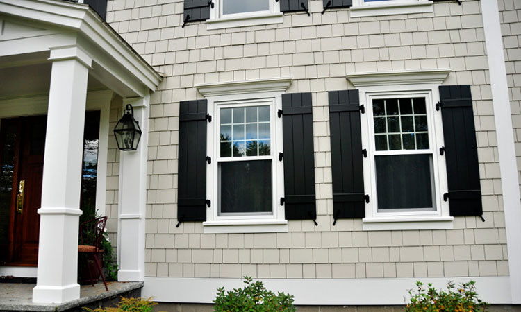 What Makes Hardieshingle 174 Siding A Top Choice For