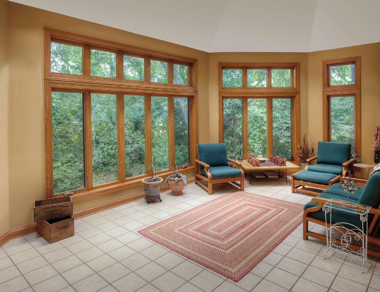 How To Choose Between Double Hung Vs Casement Window