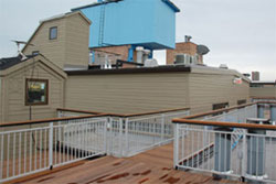 multifamily siding chicago