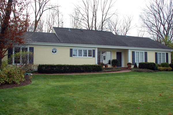 Siding Contractor Lake Forest Il Siding Amp Windows Group
