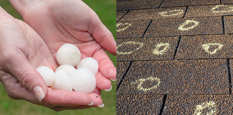 storm-hail-damage-repair-Chicago