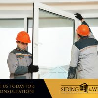 siding and windows group